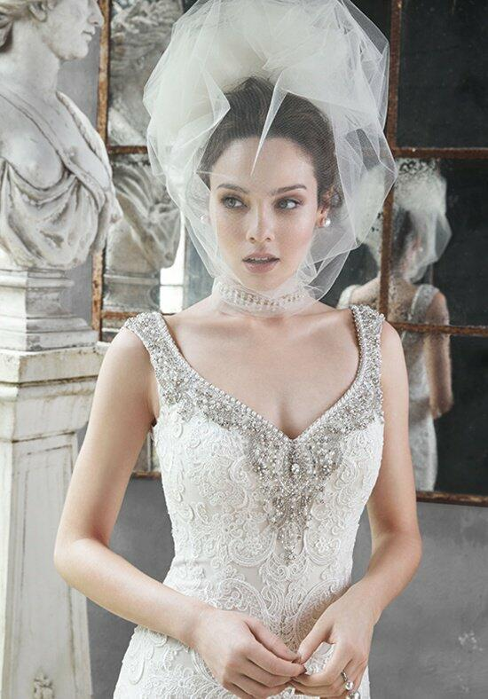 Maggie Sottero Darija Wedding Dress photo