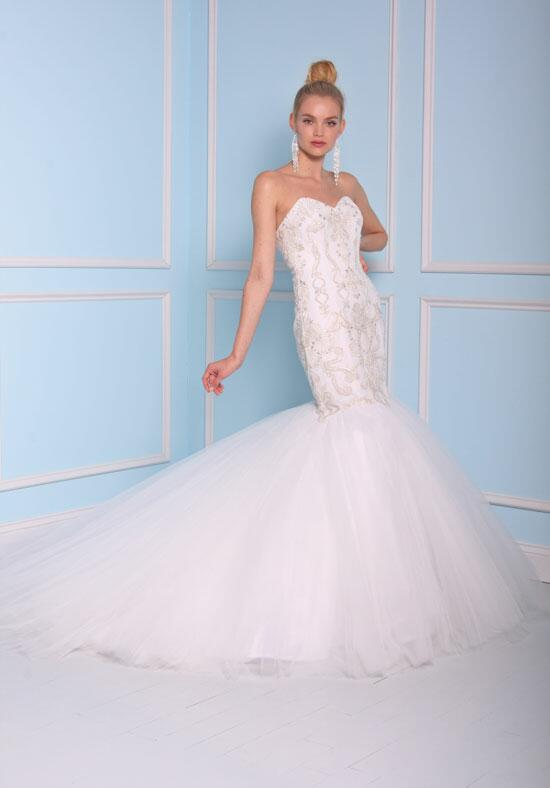 Christian Siriano for Kleinfeld BSS17-17006 Wedding Dress photo