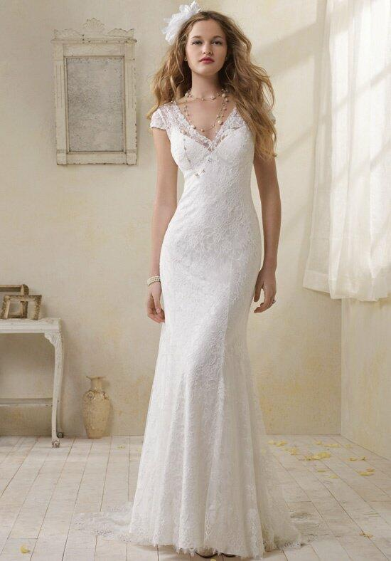 Modern Vintage by Alfred Angelo 8501 Wedding Dress photo