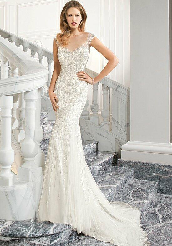 Demetrios C213 Wedding Dress photo