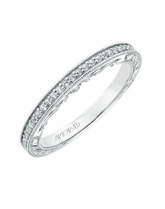 ArtCarved 31-V687W-L Wedding Ring photo