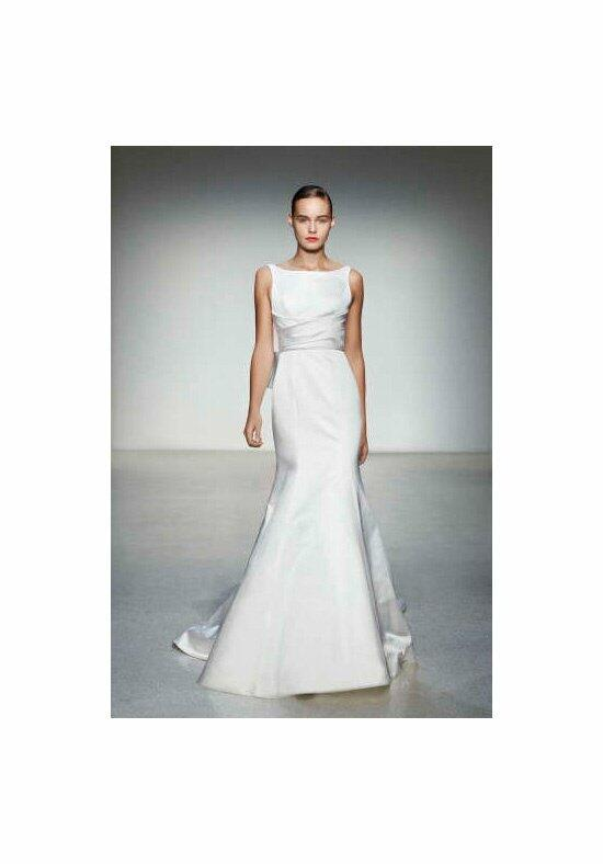 Amsale MERCER Wedding Dress photo