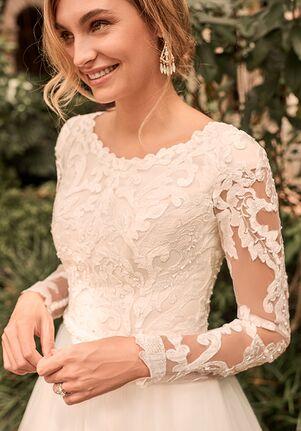 Rebecca Ingram CARRIE LEIGH A-Line Wedding Dress