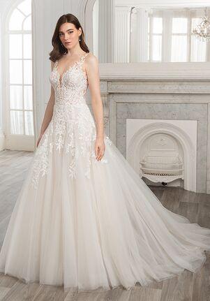 ÉTOILE Mirielle A-Line Wedding Dress
