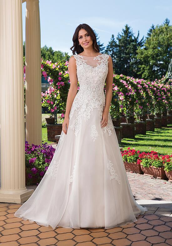 Sincerity Bridal 3924 Wedding Dress photo