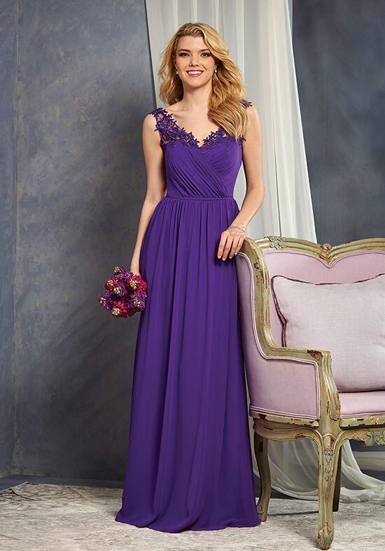 The Alfred Angelo Bridesmaids Collection 7365L Bridesmaid Dress photo