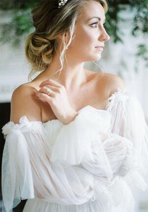 Cynthia Grafton-Holt Couture CAMELA A-Line Wedding Dress