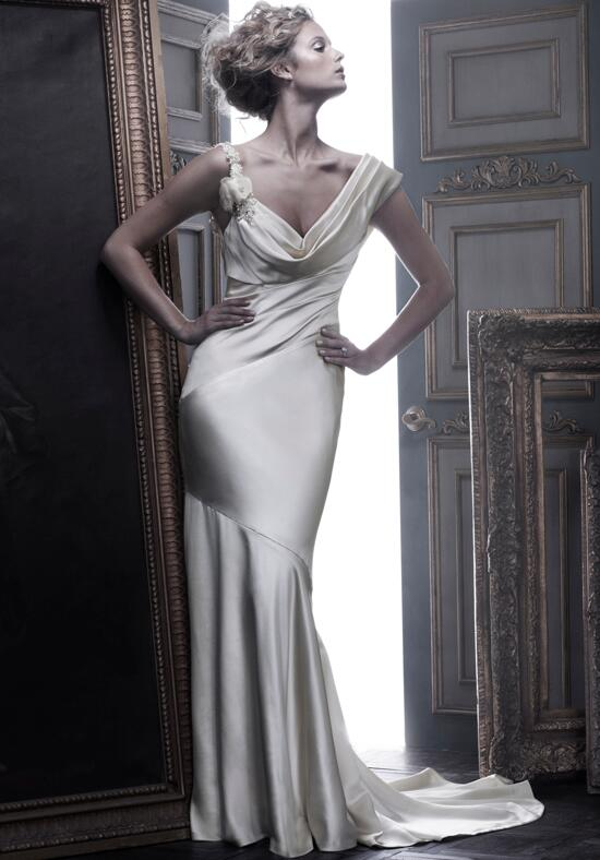 Amaré Couture by Crystal Richard B055 Wedding Dress photo