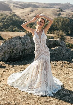 All Who Wander Micah Wedding Dress