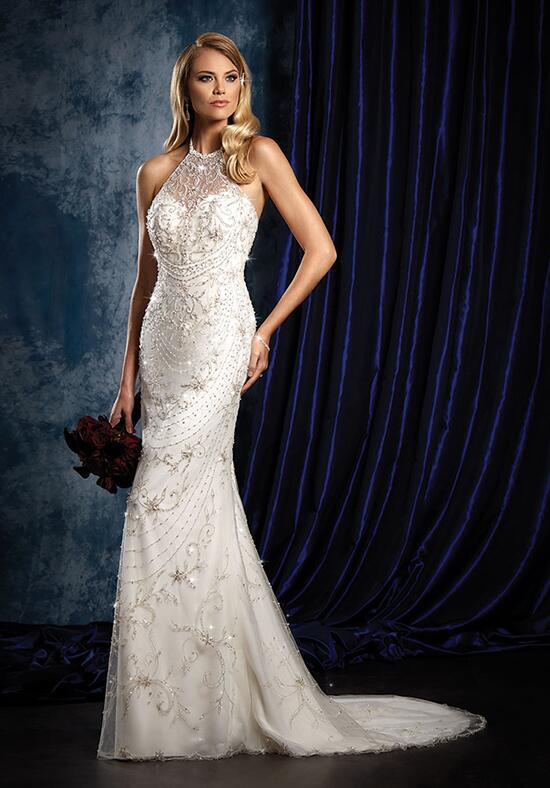 Sapphire by Alfred Angelo 958 Wedding Dress photo