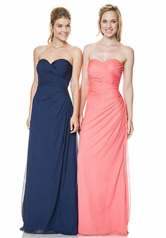 Bari Jay Bridesmaids 1530 Bridesmaid Dress photo