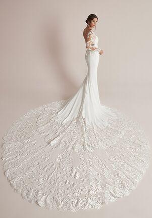 Justin Alexander Callie Wedding Dress
