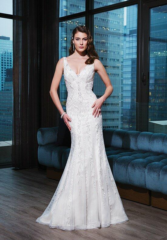 Justin Alexander Signature 9772 Wedding Dress photo
