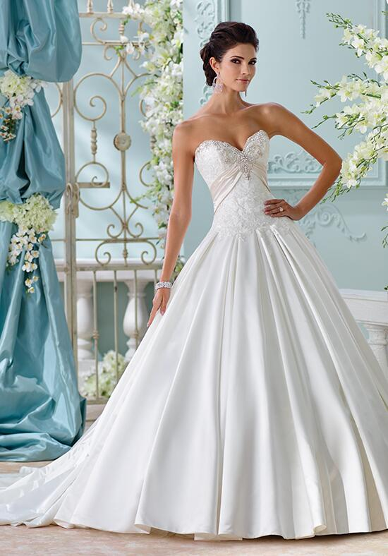 David Tutera for Mon Cheri 116200 - Heloise Wedding Dress photo