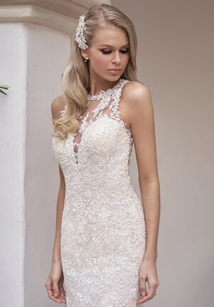Jasmine Couture T202053 Mermaid Wedding Dress