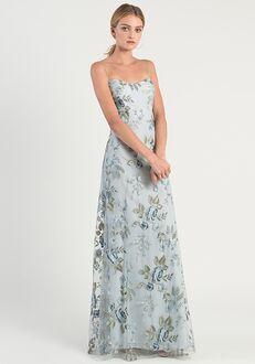 Jenny Yoo Collection (Maids) Drew Scoop Bridesmaid Dress