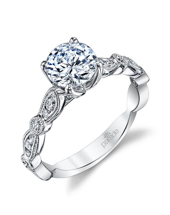 Parade Design Style R3737 from the Hera Collection Engagement Ring photo