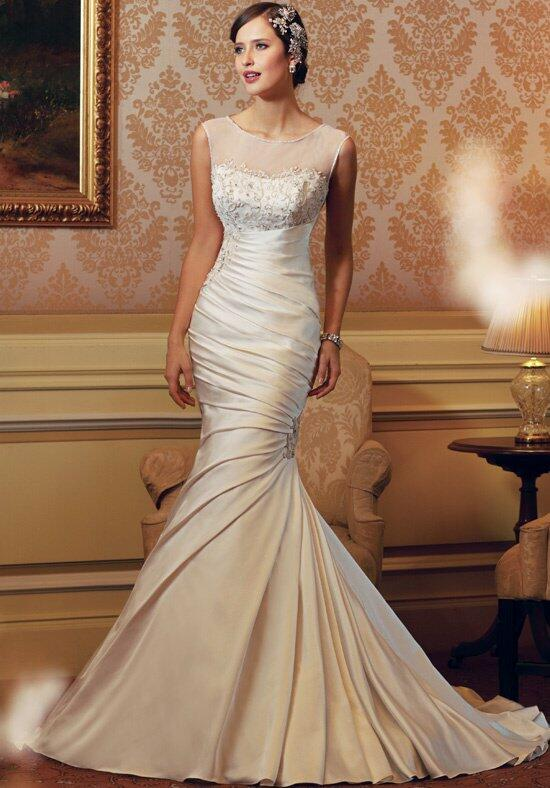 Sophia Tolli Y11405 Wedding Dress photo