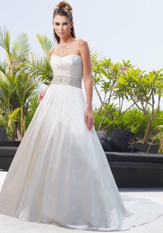 CB Couture B010 Wedding Dress photo