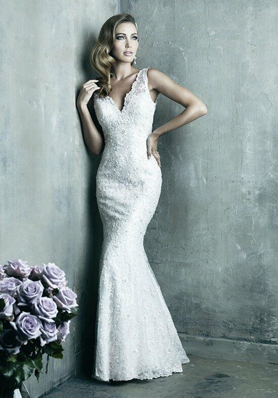 Allure Couture C291 Wedding Dress photo