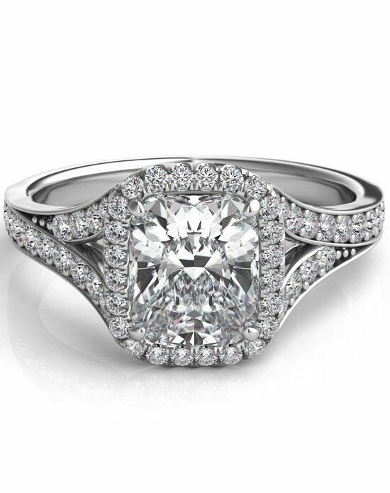 Since1910 Since1910 Signature Collection - SNT273 Engagement Ring photo