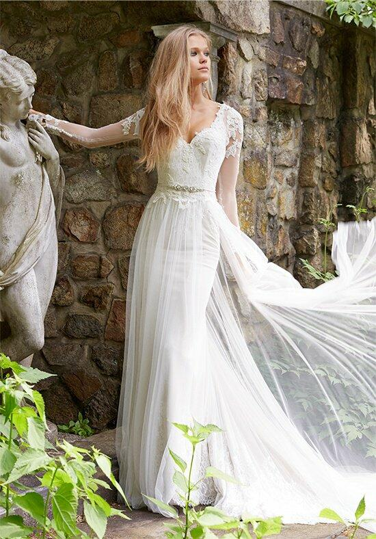 Alvina Valenta 9558 Wedding Dress photo
