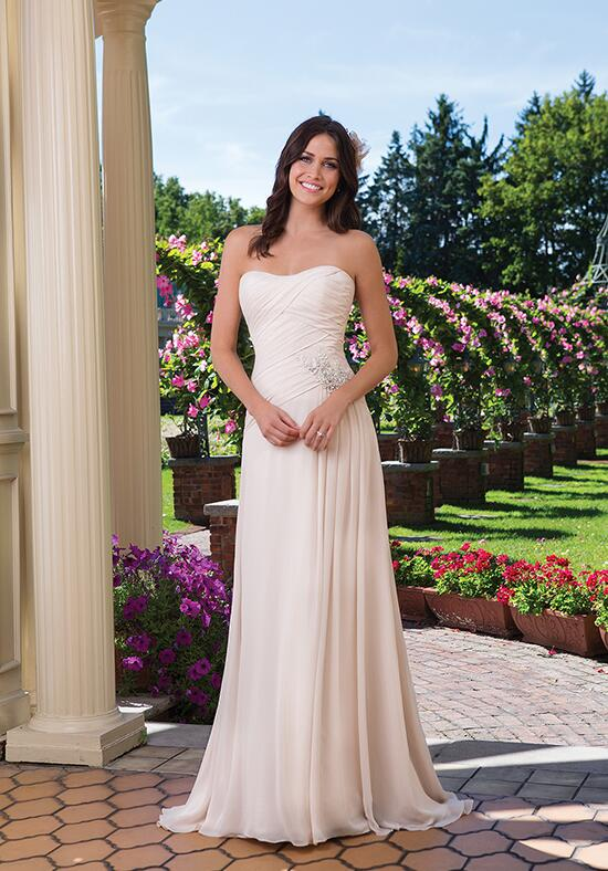 dress to wear to wedding sincerity bridal 3706 wedding dress the knot 3706