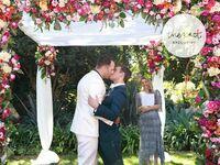 garrett clayton wedding