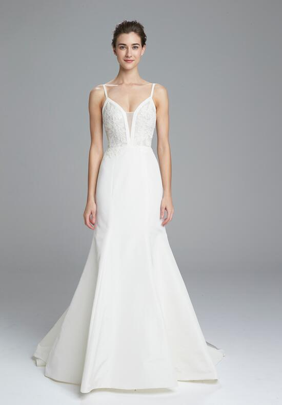 Amsale Britt Wedding Dress photo