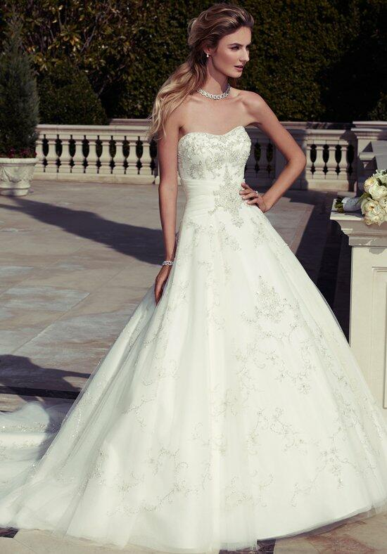 Casablanca Bridal 2098 Wedding Dress photo