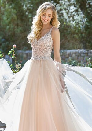 Jasmine Bridal F201064 Ball Gown Wedding Dress