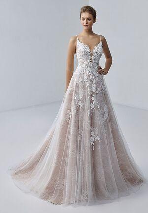 ÉTOILE CHLOÉ A-Line Wedding Dress