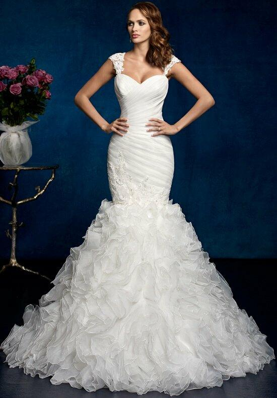 KITTYCHEN Couture ASPEN, H1350 Wedding Dress photo