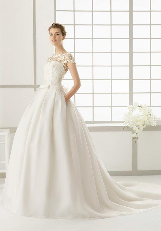 Rosa Clará DALLAS Wedding Dress photo