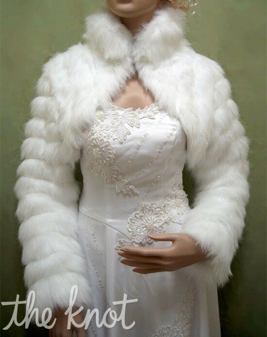 Tulip Bridal FB002 Wedding Jackets photo