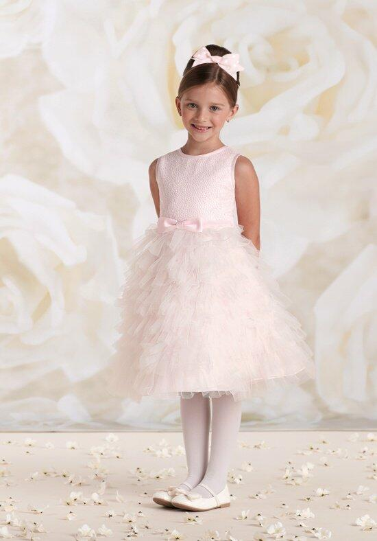 Joan Calabrese by Mon Cheri 115329 Flower Girl Dress photo