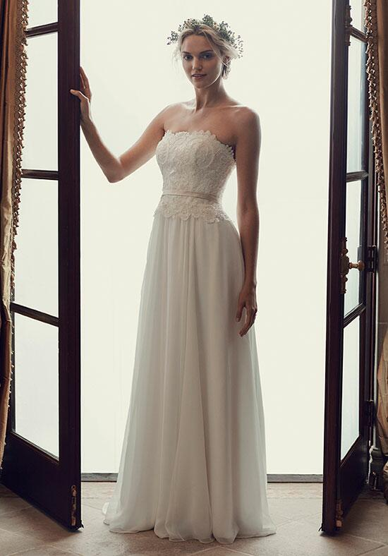 Casablanca Bridal 2239 Daisy Wedding Dress photo