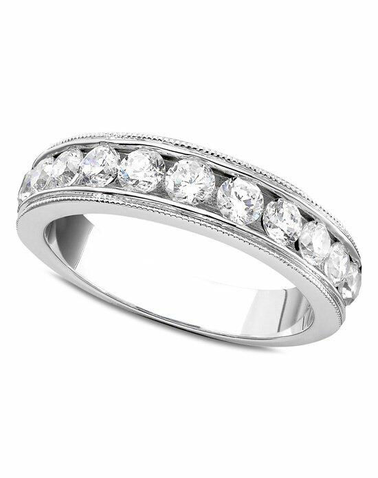 Macy's Jewelry MGCB100W Wedding Ring photo
