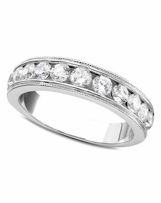 macy s jewelry mgcb100w wedding ring the knot
