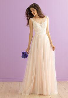 Allure Romance 2900 A-Line Wedding Dress