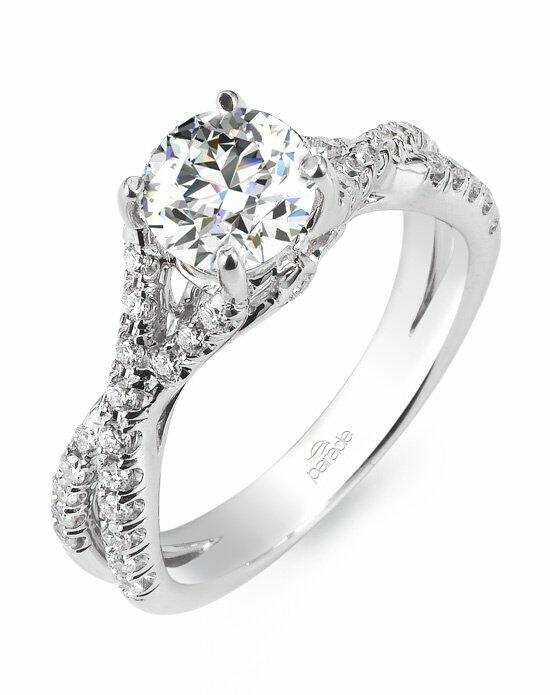 Parade Design Style R2805 from the Hemera Collection Engagement Ring photo