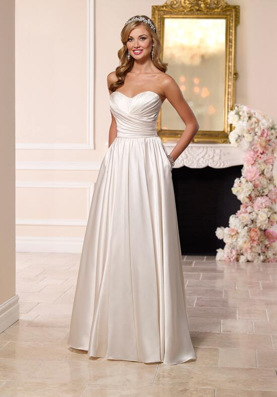 Stella York 6201 Wedding Dress photo
