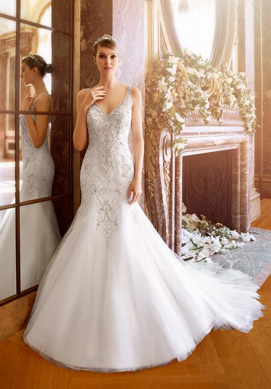 Moonlight Couture H1319 Wedding Dress photo