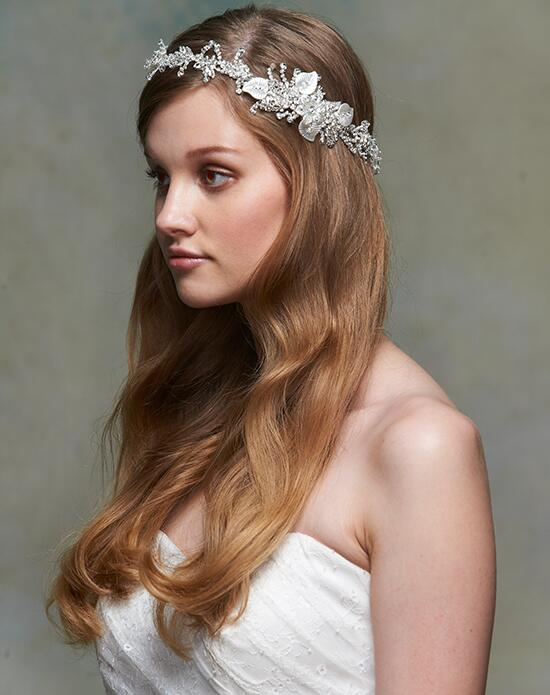 Blossom Veils BH5308 Wedding Headbands photo