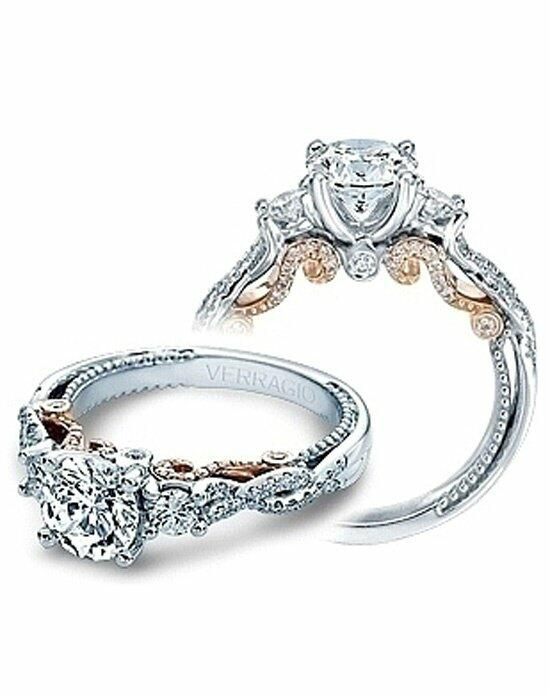Since1910 INS-7074R-TT Engagement Ring photo