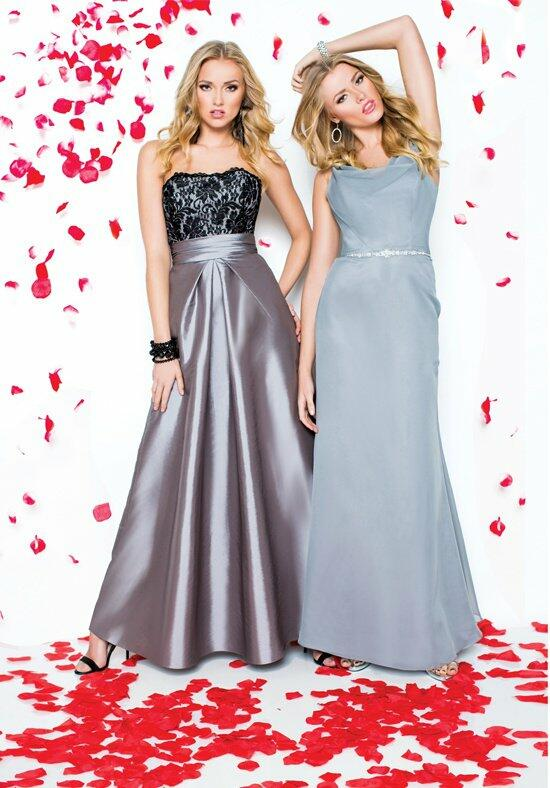 Impression Bridesmaids 20204 Bridesmaid Dress photo