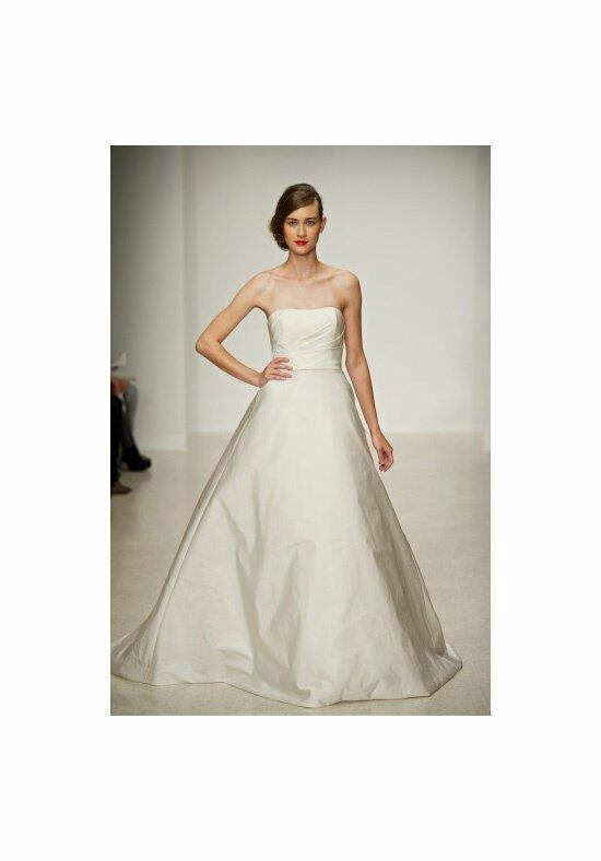 Amsale PAIGE Wedding Dress photo