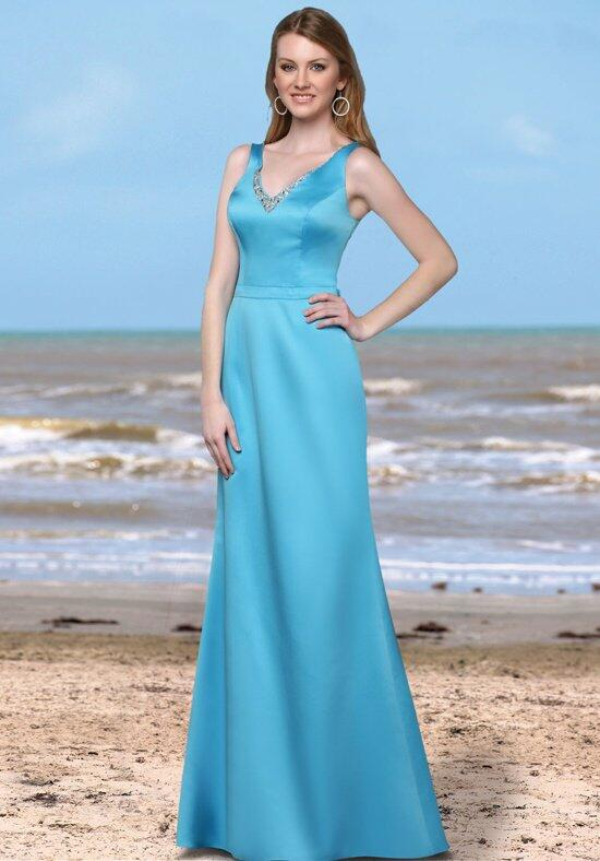 DaVinci Bridesmaids 60180 Bridesmaid Dress photo