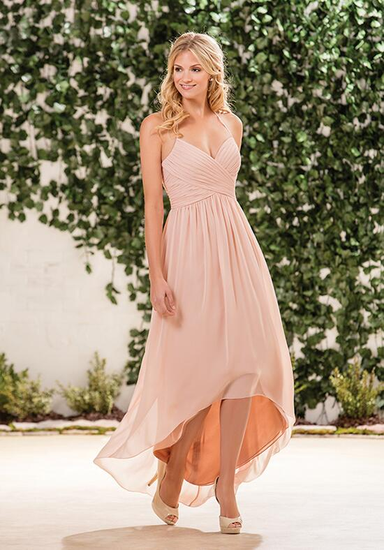 B2 by Jasmine B183057 Bridesmaid Dress photo