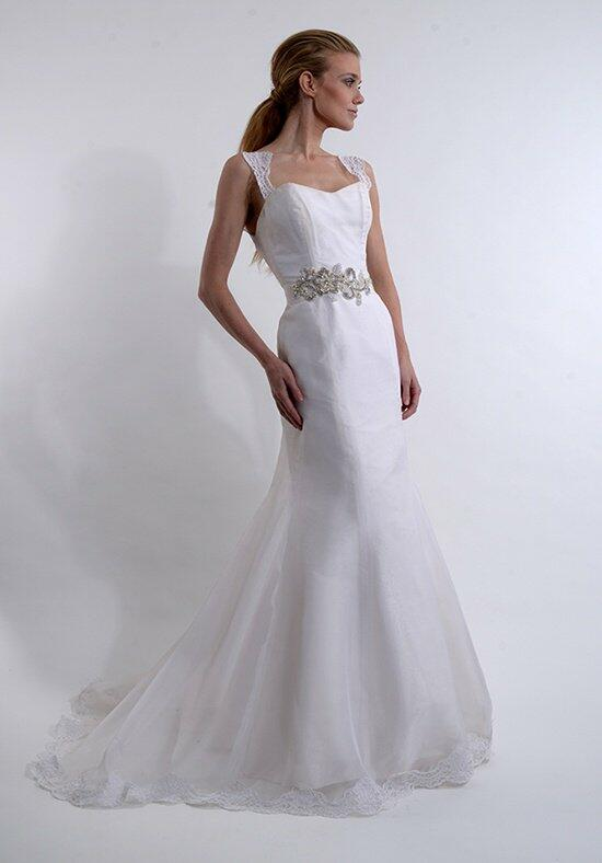 Elizabeth St. John Reflections Wedding Dress photo